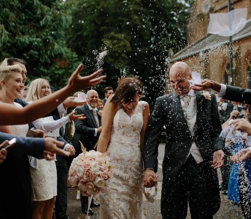 Esküvőszervezés, hogy ne érje meglepetés!