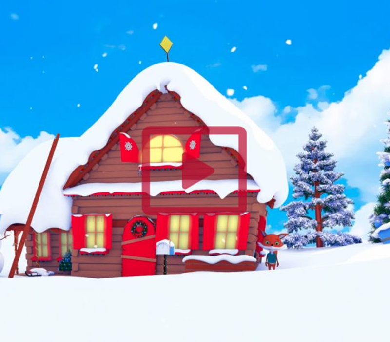 Boldog Karácsonyt és Sikerekben Gazdag Új Évet kívánunk!